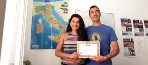 italian lessons online with native speaker