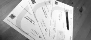 italian B1 exam for citizenship