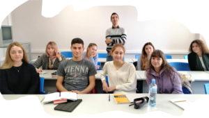 italian language center sanremo