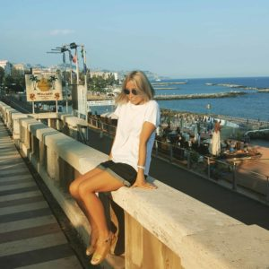 italian language course in Sanremo